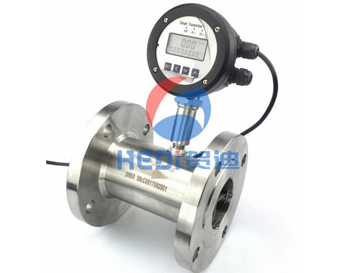 LT-304涡轮流量控制器