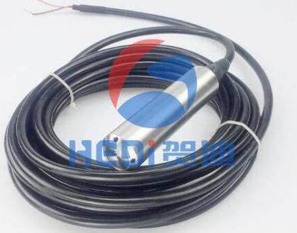 HDP601投入式液位变送器