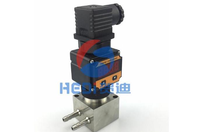 HDP812S数显差压变送器