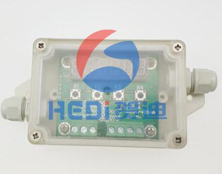 HDW-A数字称重模块