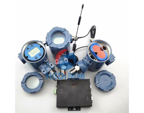HDP402z无线压力变送器