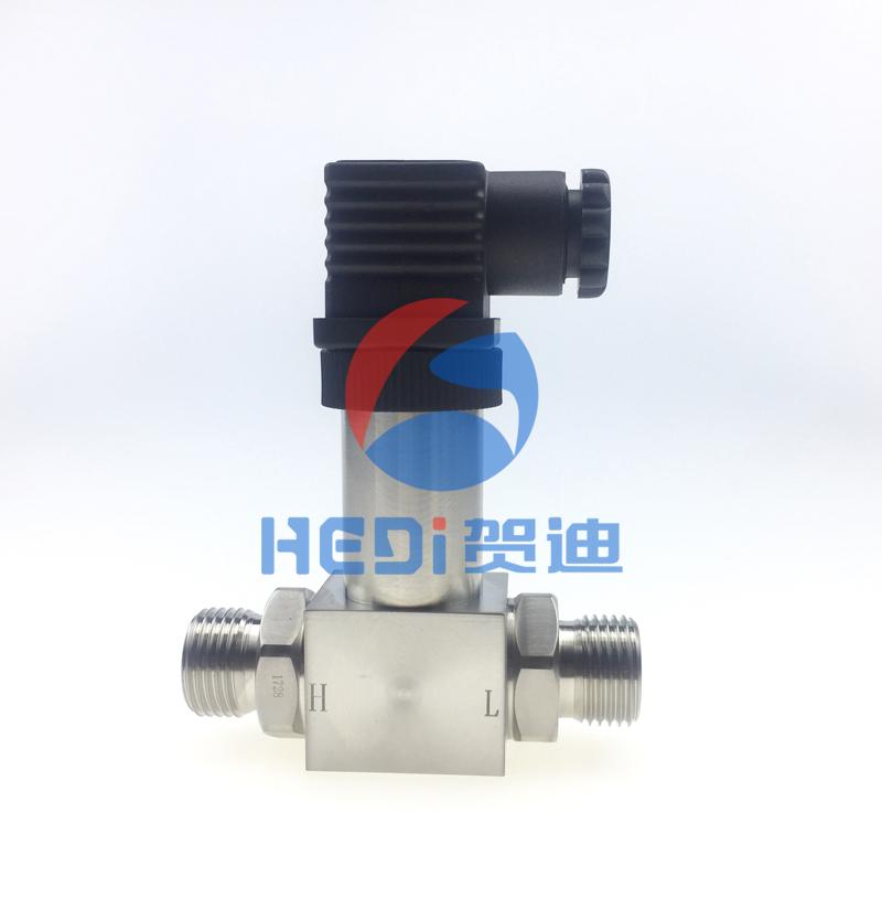 HDP801轻小型差压传感器