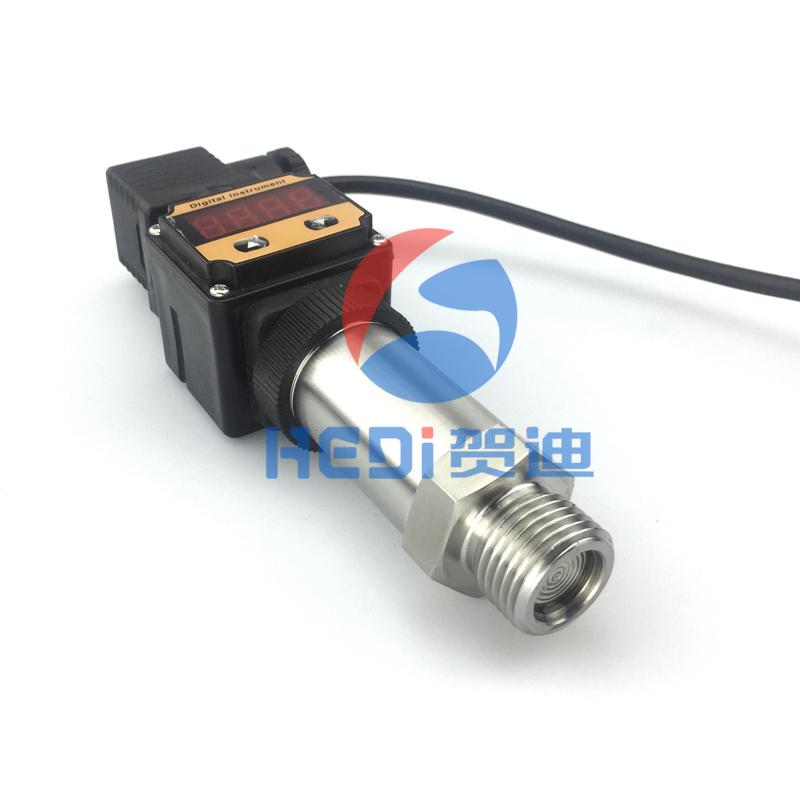 HDP301W平膜压力变送器