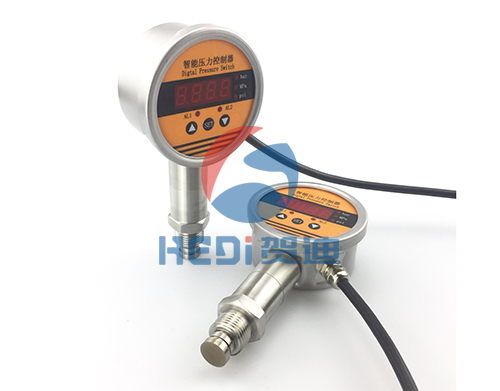HDK104平膜型压力控制器