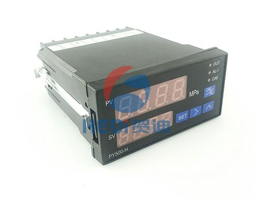 PY500H数字压力表