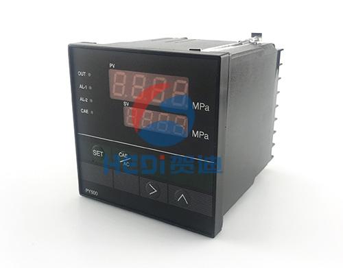 PY500数显控制仪表
