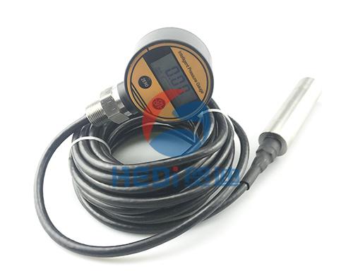 HDP108电池供电液位表