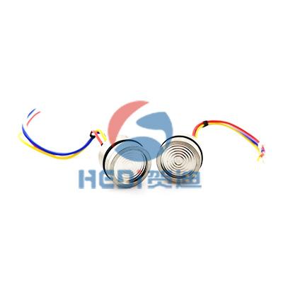 PC10扩散硅压力传感器芯体