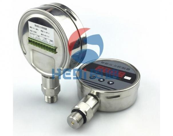 不锈钢压力控制变送器