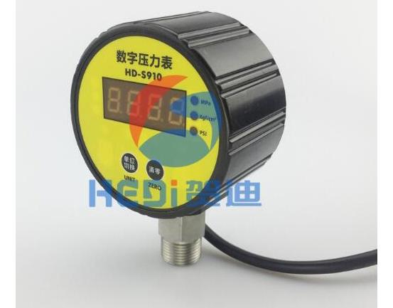 HD-S910数字压力表