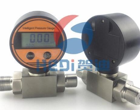电池供电压差表