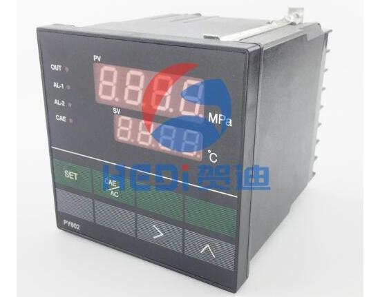双功能压力温度控制器