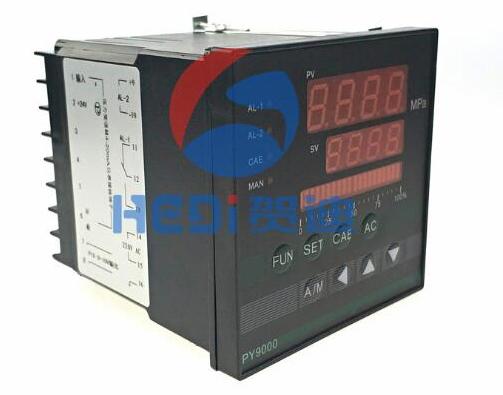 高温熔体PID控制表