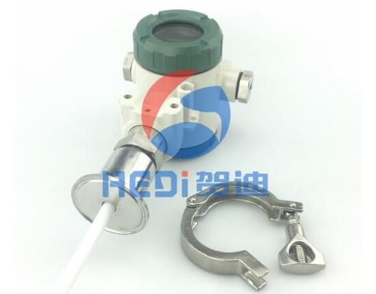 佛山HDP607卫生型电容式杆式液位变送器