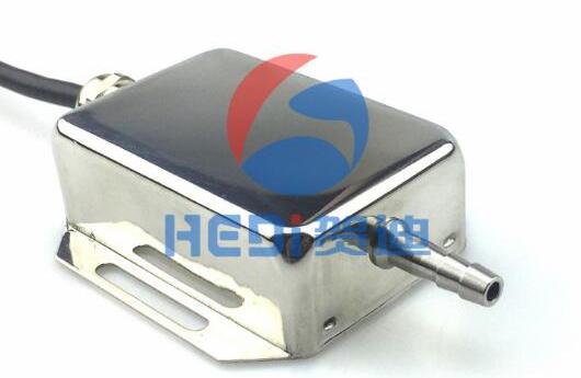 HDP802B环保设备除尘风压控制器