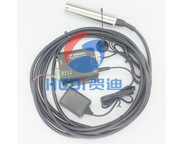 HDP202无线投入式液位传感器