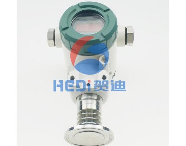 HDP300-402卫生型压力变送器