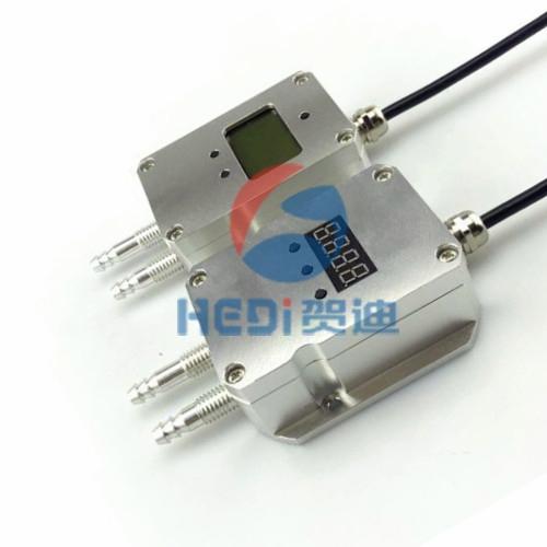 HDP822数显差压变送器