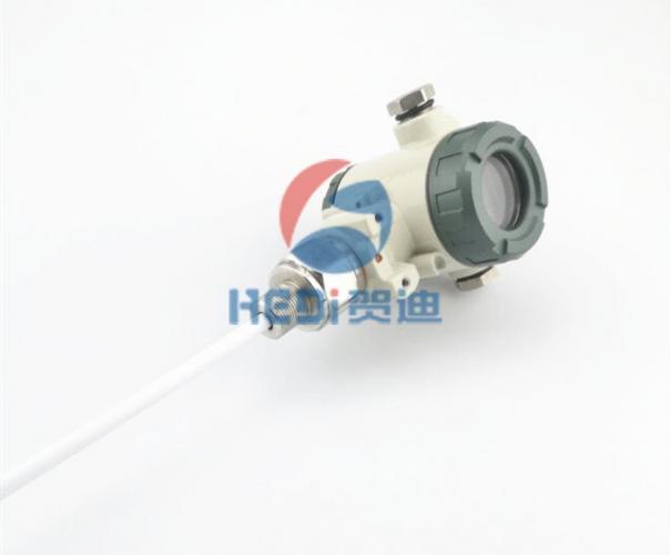 佛山HDP602D电容式杆式液位变送器