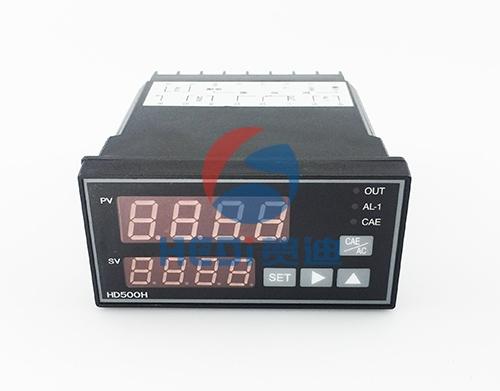 HD500H控制仪表
