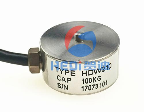 HDW210微型称重测力传感器