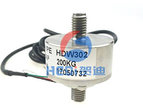 HDW302不锈钢拉力传感器