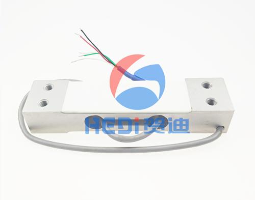 湖南L1P3平行梁称重传感器