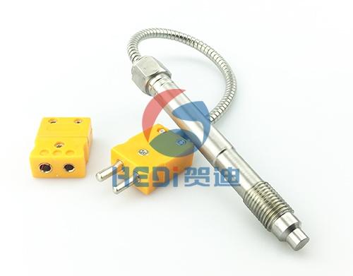 HDT100高温熔体温度传感器