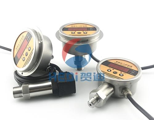 HDK104压力控制器
