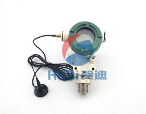GPRS智能无线压力传感器