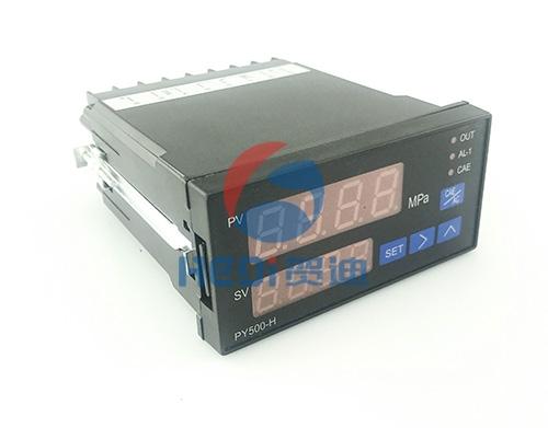 佛山PY500H数字压力表