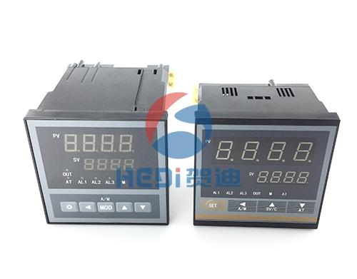 佛山XSC5系列智能PID控制仪表