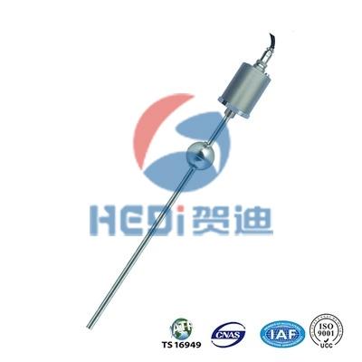 KYDM-F磁致伸缩液位传感器