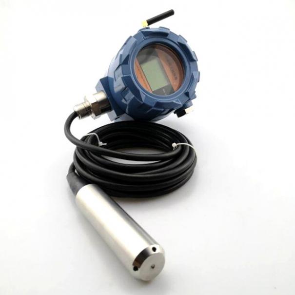广东HDP205NB-iot物联网无线液位计