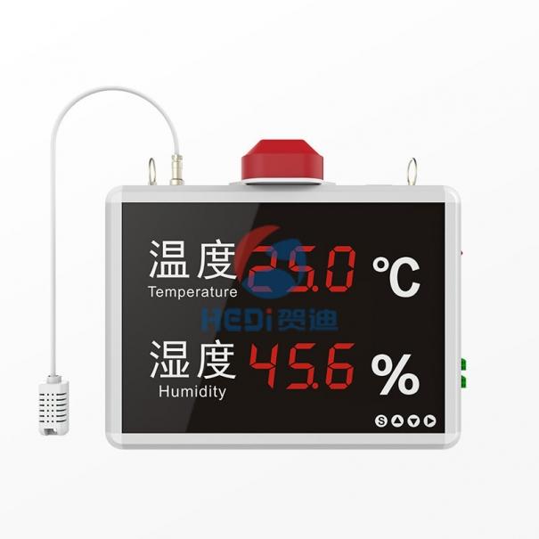 HDWS-K温湿度控制器