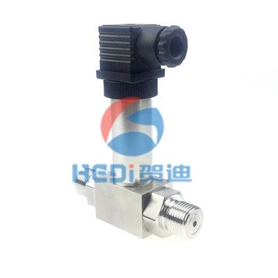 HDP801轻小型差压变送器