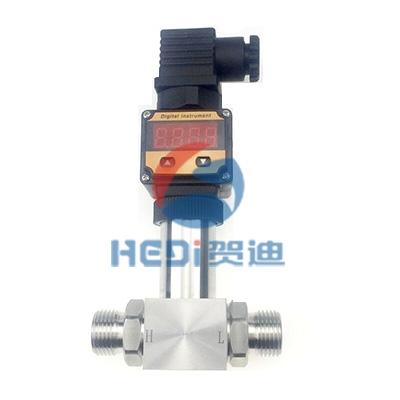 HDP801S数显差压变送器