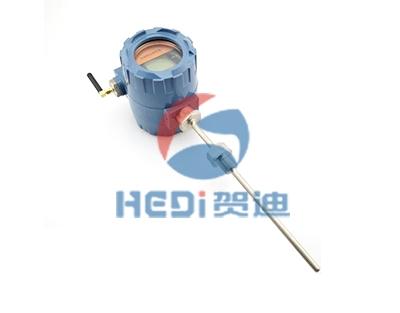 湖北HDT202NB-iot物联网无线温度传感器