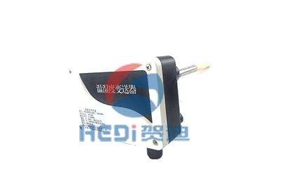 HD-HRGD高温型温湿度变送器