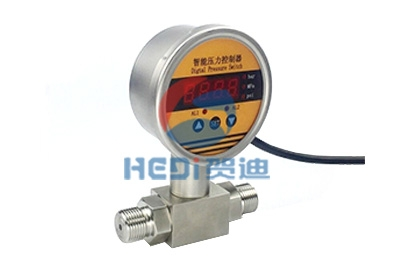 HDK104智能差压控制器