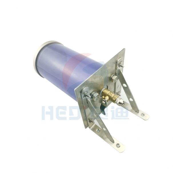 HDS101静力水准仪1号储液罐
