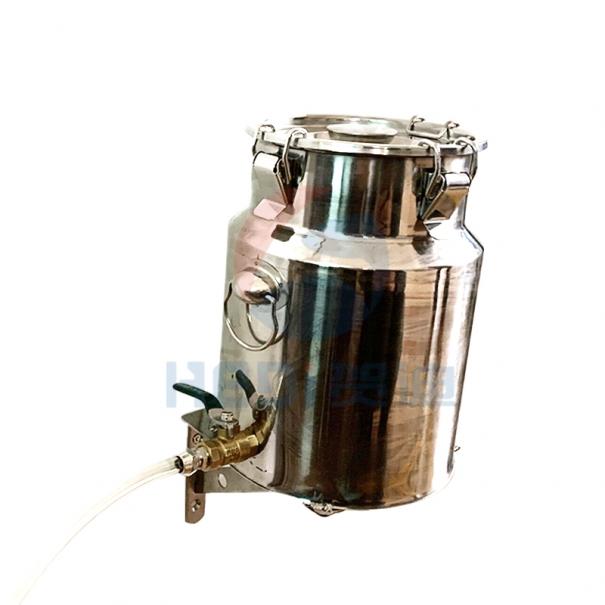 HDS101静力水准仪2号储液罐