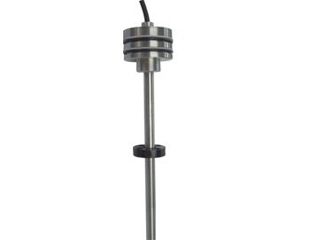GUC本安型磁致伸缩位移传感器