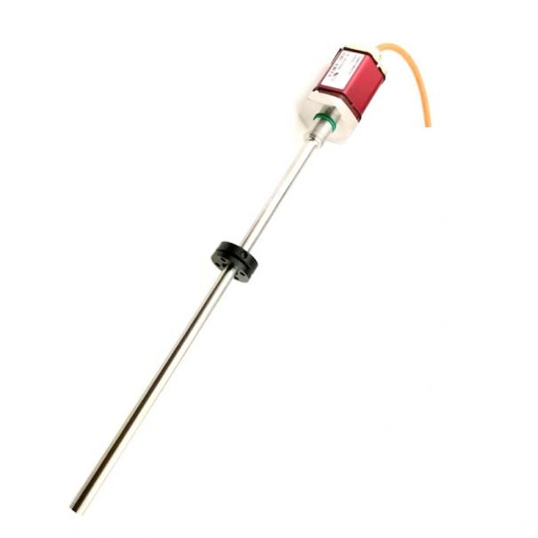 D型替进口磁致伸缩位移传感器