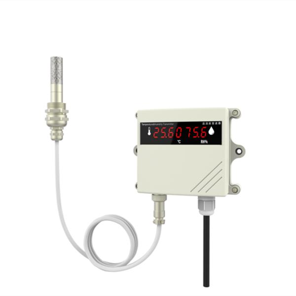 DWS系列温湿度变送器厂家